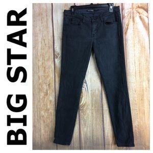 💸Big Star ALEX Skinny Jean size 30